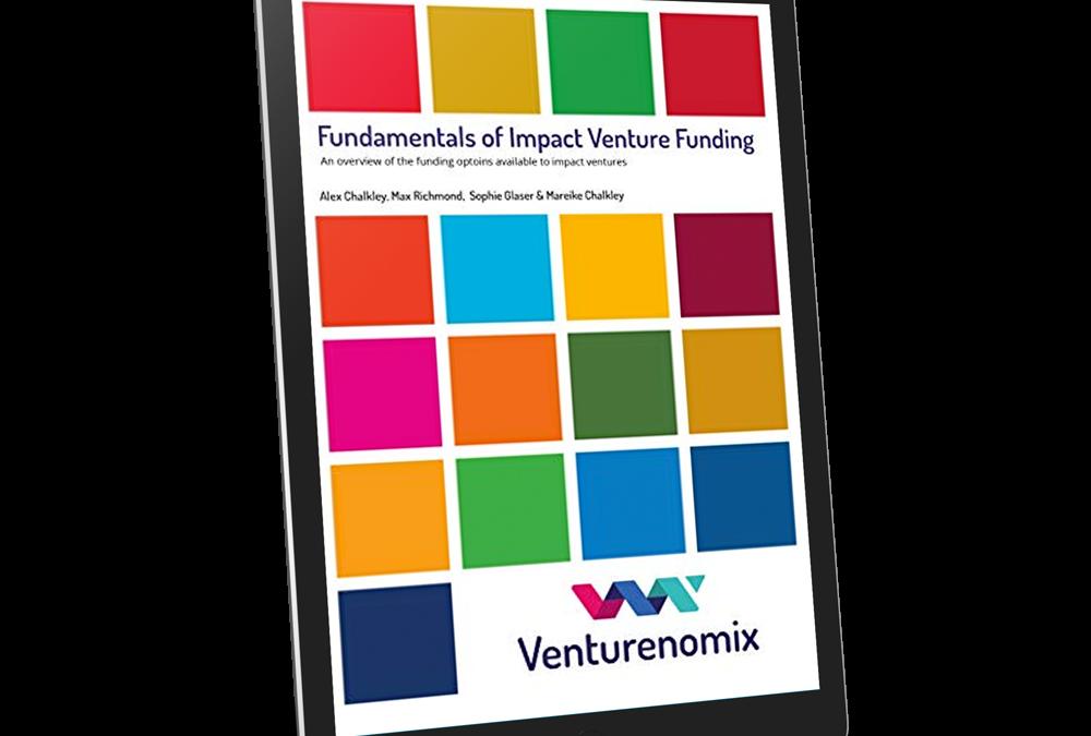 Fundamentals of Funding Impact Ventures